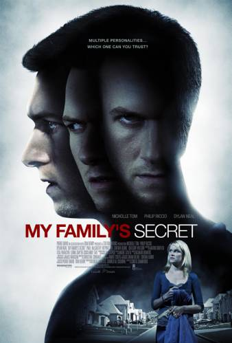 Secrets de famille  (My Family's Secret )