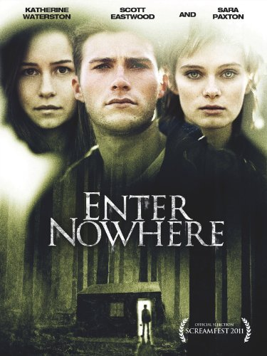 Enter Nowhere 2011 DVDRip XviD AC3-CHE